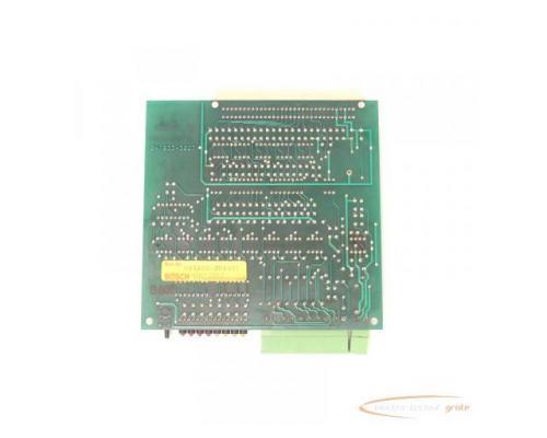 Bosch 047832-304401 / 047832-303303 Optionskarte - Bild 4