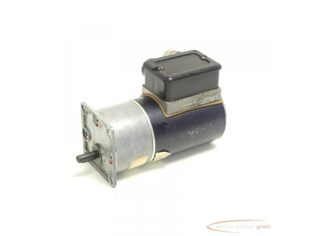 Neckar Motoren KD644Z00002702/IP44 Motor + Z67 Getriebe SN:528188 - 1