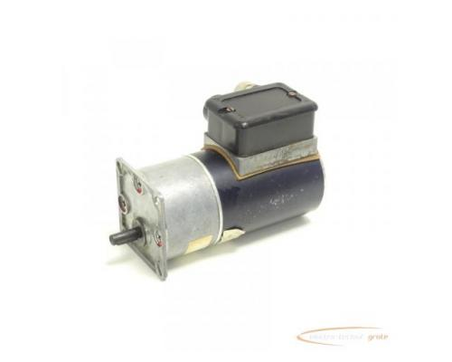 Neckar Motoren KD644Z00002702/IP44 Motor + Z67 Getriebe SN:528188 - Bild 1