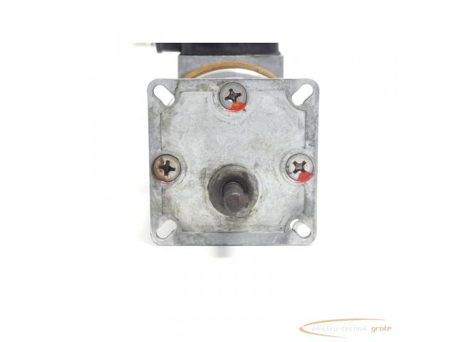 Neckar Motoren KD644Z00002702/IP44 Motor + Z67 Getriebe SN:528188 - 3