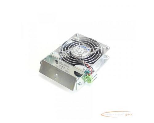 Rittal SK3108 024 Schaltschrank-Innenlüfter 24V , 0,145A , 3,5W - Bild 3