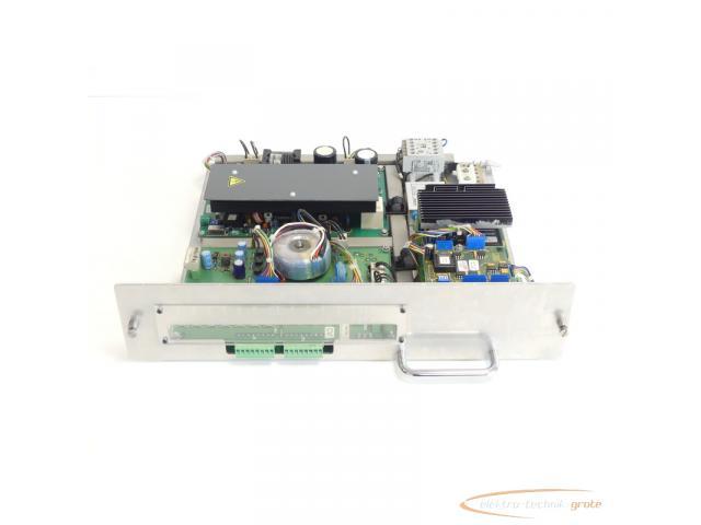 SARIX ID 501014 AXIS SN:00100550 für Microfor HP4-EDM posalux - 1