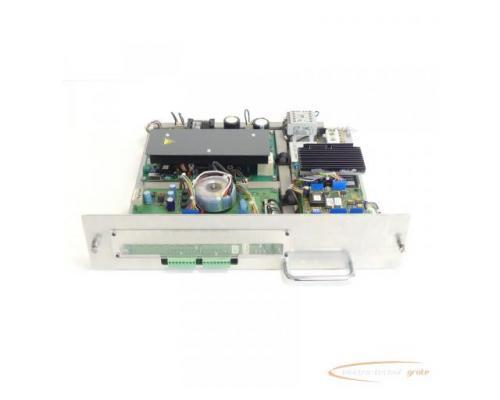 SARIX ID 501014 AXIS SN:00100550 für Microfor HP4-EDM posalux - Bild 1