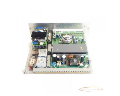 SARIX ID 501014 AXIS SN:00100550 für Microfor HP4-EDM posalux - Bild 2