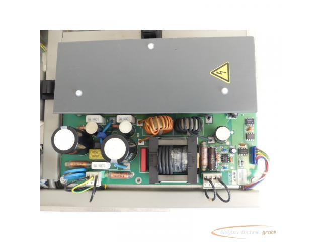 SARIX ID 501014 AXIS SN:00100550 für Microfor HP4-EDM posalux - 4