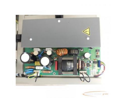 SARIX ID 501014 AXIS SN:00100550 für Microfor HP4-EDM posalux - Bild 4