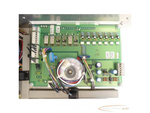 SARIX ID 501014 AXIS SN:00100550 für Microfor HP4-EDM posalux - 5