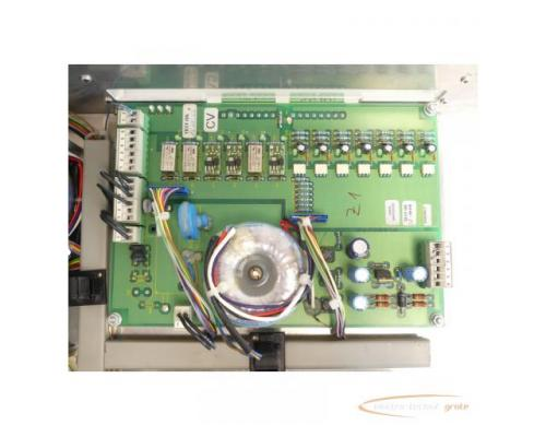 SARIX ID 501014 AXIS SN:00100550 für Microfor HP4-EDM posalux - Bild 5