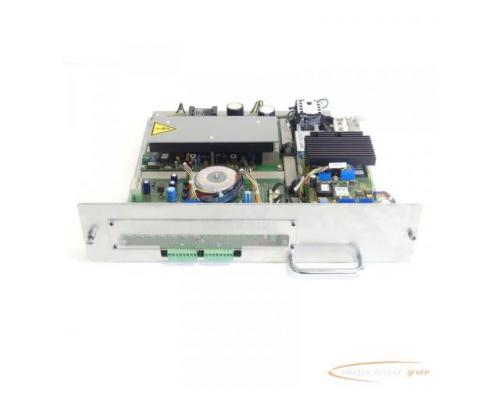 SARIX ID 501014 AXIS SN:00019563 für Microfor HP4-EDM posalux - Bild 1