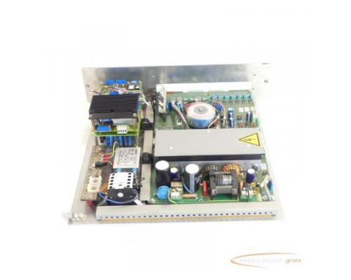 SARIX ID 501014 AXIS SN:00019563 für Microfor HP4-EDM posalux - Bild 2