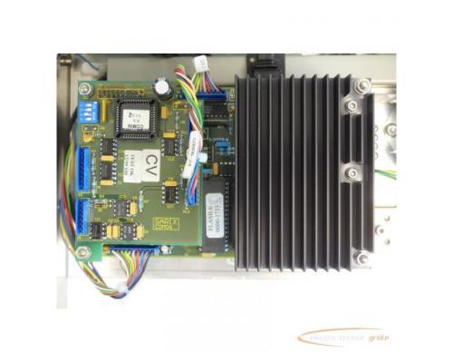 SARIX ID 501014 AXIS SN:00019563 für Microfor HP4-EDM posalux - Bild 3