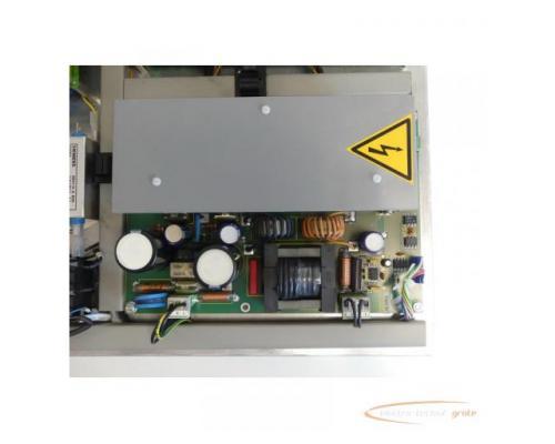 SARIX ID 501014 AXIS SN:00019563 für Microfor HP4-EDM posalux - Bild 4