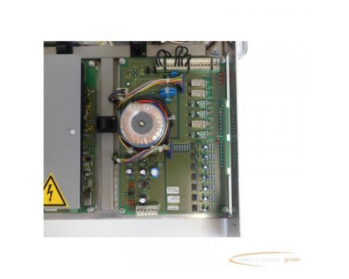 SARIX ID 501014 AXIS SN:00019563 für Microfor HP4-EDM posalux - Bild 5