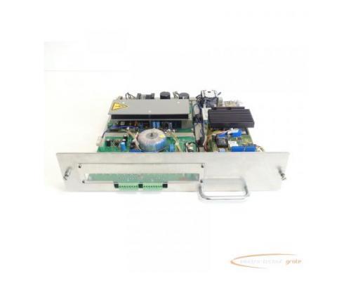 SARIX ID 501014 AXIS SN:00006177 für Microfor HP4-EDM posalux - Bild 1