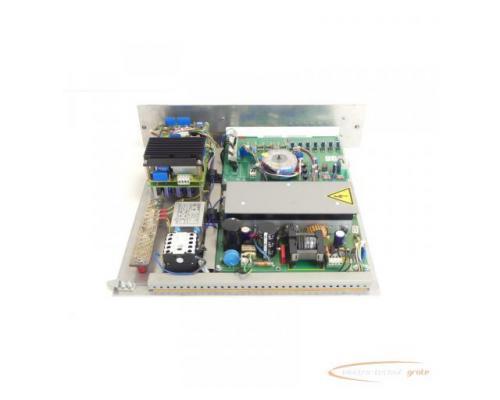 SARIX ID 501014 AXIS SN:00006177 für Microfor HP4-EDM posalux - Bild 2