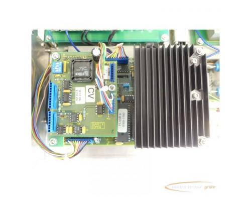 SARIX ID 501014 AXIS SN:00006177 für Microfor HP4-EDM posalux - Bild 3