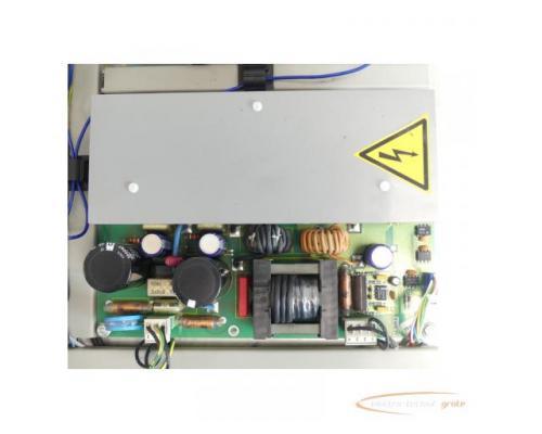 SARIX ID 501014 AXIS SN:00006177 für Microfor HP4-EDM posalux - Bild 4