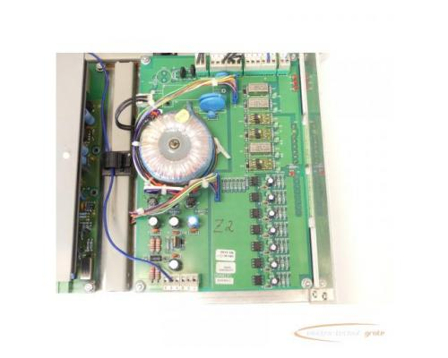 SARIX ID 501014 AXIS SN:00006177 für Microfor HP4-EDM posalux - Bild 5