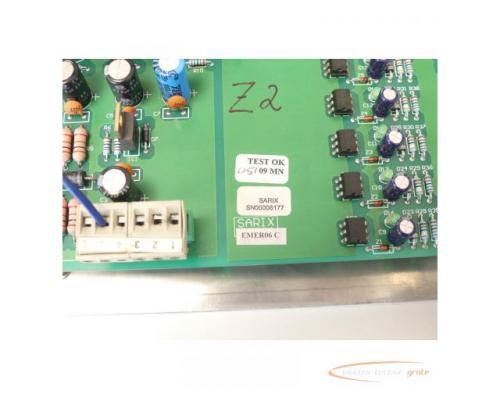 SARIX ID 501014 AXIS SN:00006177 für Microfor HP4-EDM posalux - Bild 6