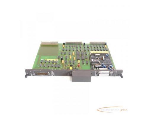 Bosch CNC NC-SPS 056581-105401 Modul + 056687-103401 Optionskarte SN:231412 - Bild 1
