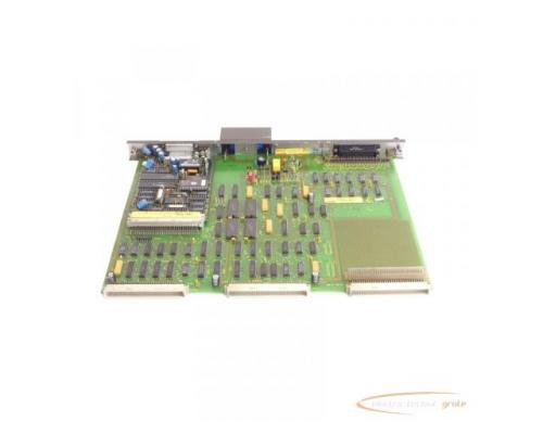 Bosch CNC NC-SPS 056581-105401 Modul + 056687-103401 Optionskarte SN:231412 - Bild 2