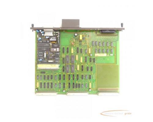 Bosch CNC NC-SPS 056581-105401 Modul + 056687-103401 Optionskarte SN:231412 - Bild 3