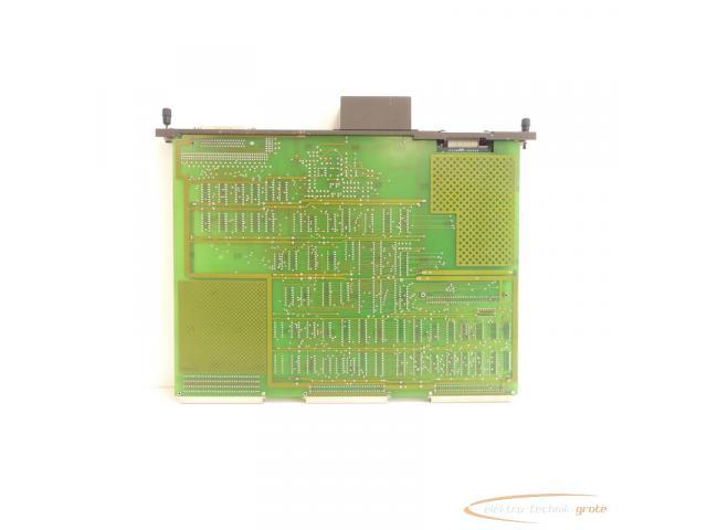 Bosch CNC NC-SPS 056581-105401 Modul + 056687-103401 Optionskarte SN:231412 - 4