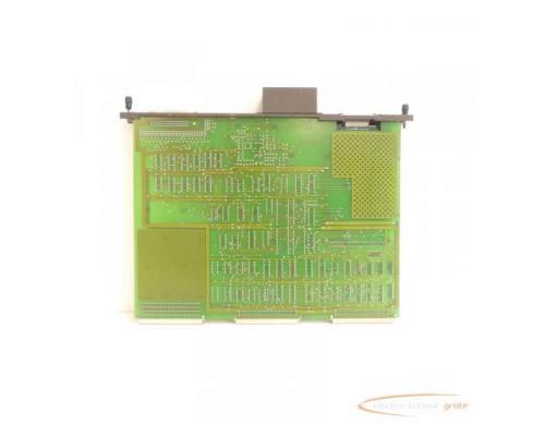 Bosch CNC NC-SPS 056581-105401 Modul + 056687-103401 Optionskarte SN:231412 - Bild 4