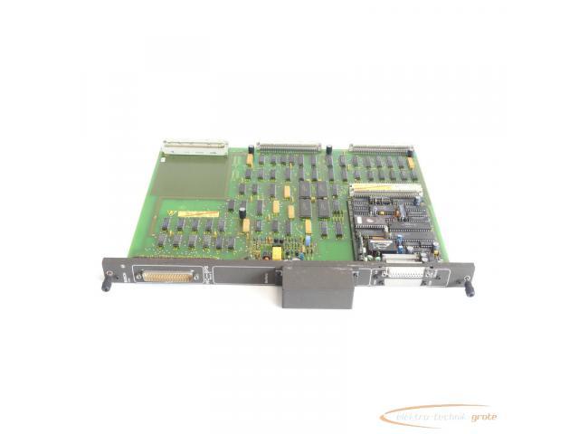 Bosch CNC NS-SPS 056581-105401 Modul + 056737-102401 Optionskarte SN:215207 - 1