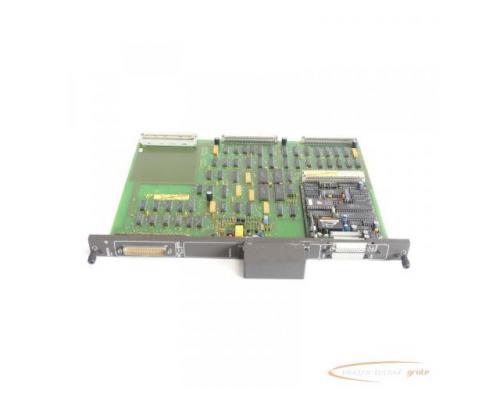Bosch CNC NS-SPS 056581-105401 Modul + 056737-102401 Optionskarte SN:215207 - Bild 1
