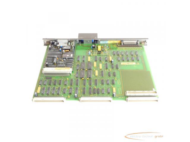 Bosch CNC NS-SPS 056581-105401 Modul + 056737-102401 Optionskarte SN:215207 - 2
