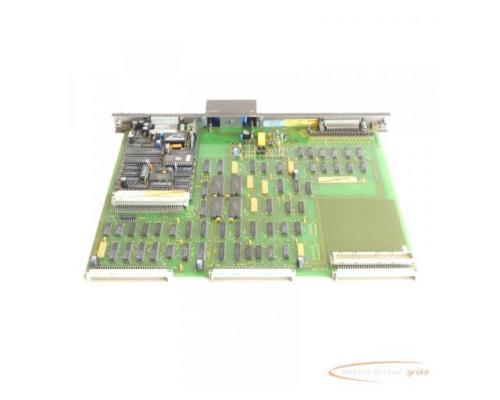 Bosch CNC NS-SPS 056581-105401 Modul + 056737-102401 Optionskarte SN:215207 - Bild 2