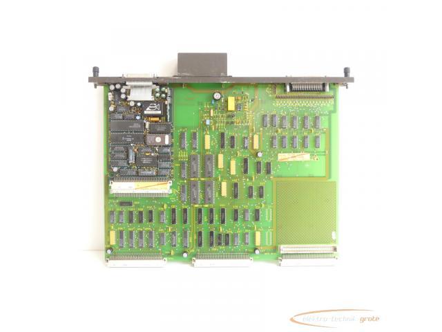 Bosch CNC NS-SPS 056581-105401 Modul + 056737-102401 Optionskarte SN:215207 - 3