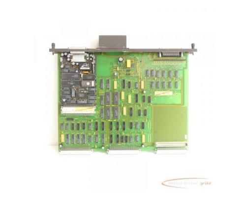 Bosch CNC NS-SPS 056581-105401 Modul + 056737-102401 Optionskarte SN:215207 - Bild 3