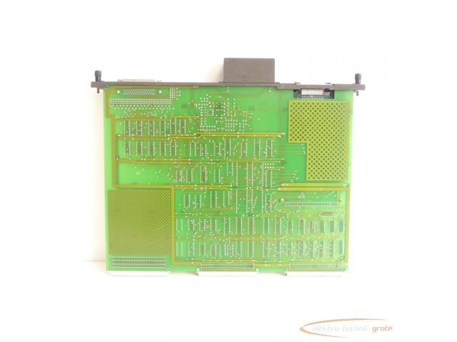 Bosch CNC NS-SPS 056581-105401 Modul + 056737-102401 Optionskarte SN:215207 - 4