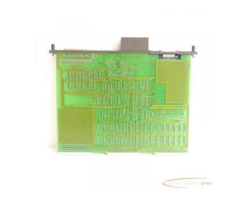 Bosch CNC NS-SPS 056581-105401 Modul + 056737-102401 Optionskarte SN:215207 - Bild 4