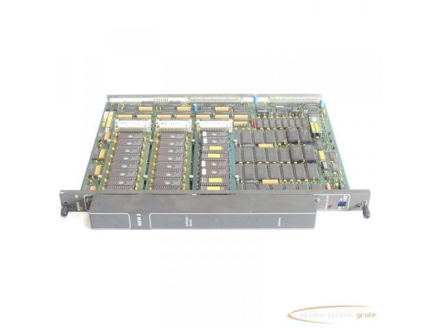 Bosch CNC MEM 3 1070054197-113 EPROM-Modul SN:002556210 - 1