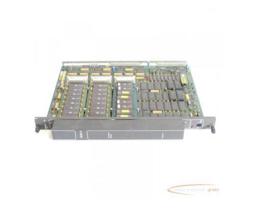 Bosch CNC MEM 3 1070054197-113 EPROM-Modul SN:002556210 - Bild 1