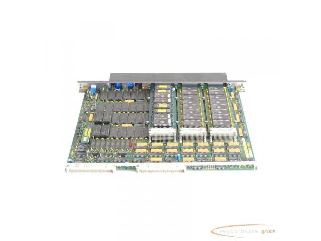 Bosch CNC MEM 3 1070054197-113 EPROM-Modul SN:002556210 - 2