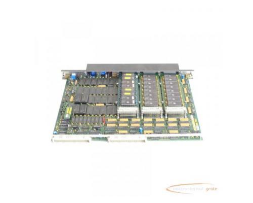 Bosch CNC MEM 3 1070054197-113 EPROM-Modul SN:002556210 - Bild 2