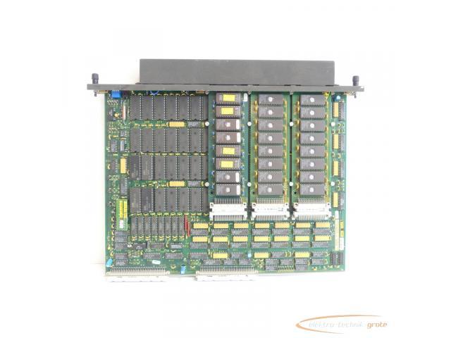 Bosch CNC MEM 3 1070054197-113 EPROM-Modul SN:002556210 - 3