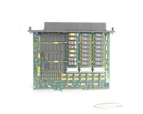 Bosch CNC MEM 3 1070054197-113 EPROM-Modul SN:002556210 - Bild 3