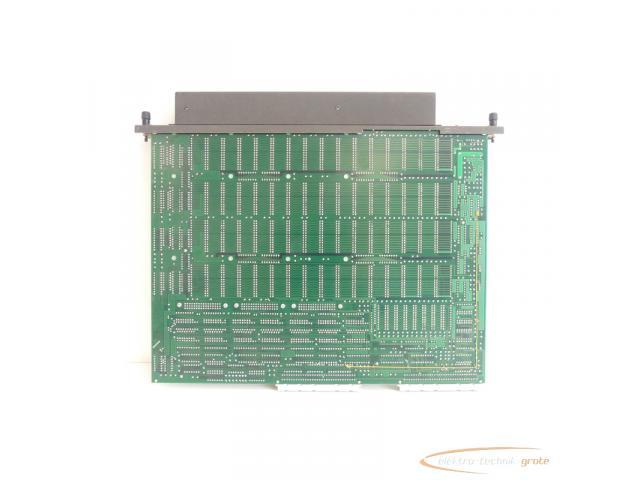 Bosch CNC MEM 3 1070054197-113 EPROM-Modul SN:002556210 - 4