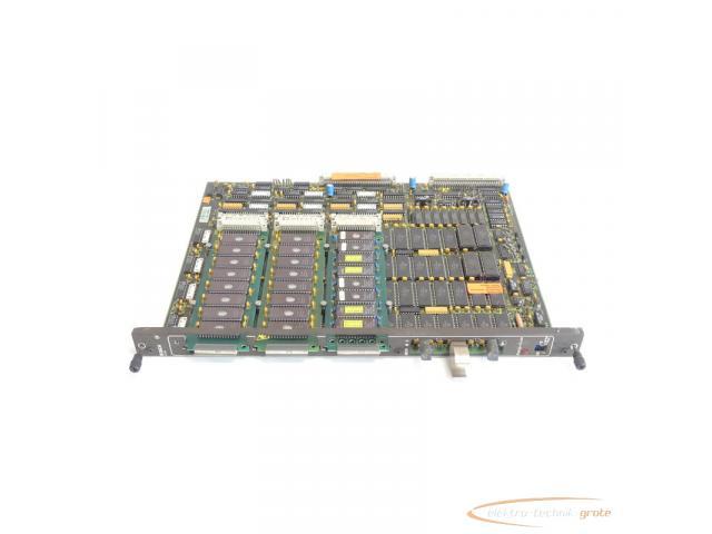 Bosch CNC MEM 3 054197-108401 EPROM-Modul SN:251054 - 1