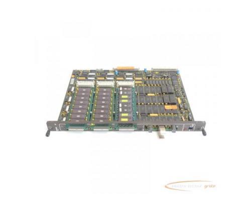 Bosch CNC MEM 3 054197-108401 EPROM-Modul SN:251054 - Bild 1