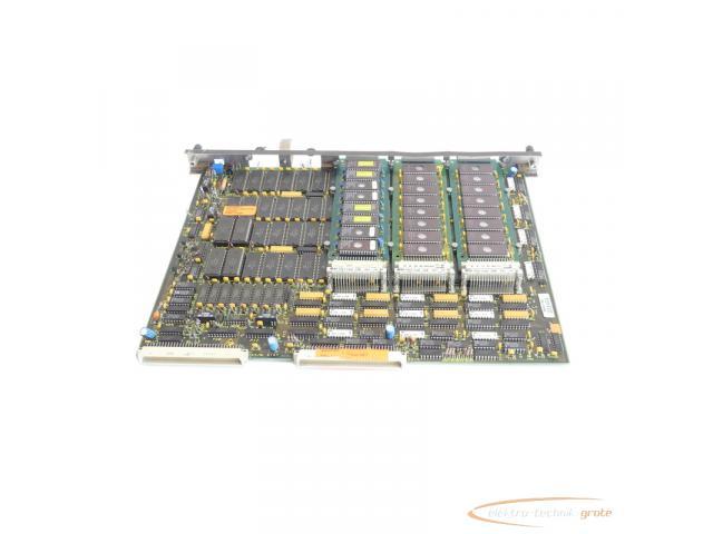 Bosch CNC MEM 3 054197-108401 EPROM-Modul SN:251054 - 2