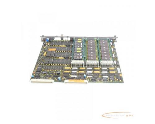 Bosch CNC MEM 3 054197-108401 EPROM-Modul SN:251054 - Bild 2