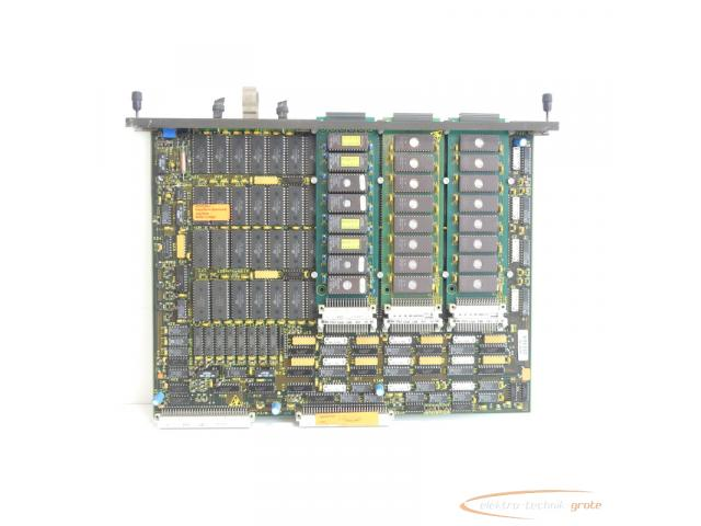 Bosch CNC MEM 3 054197-108401 EPROM-Modul SN:251054 - 3