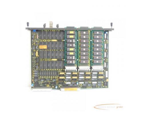 Bosch CNC MEM 3 054197-108401 EPROM-Modul SN:251054 - Bild 3