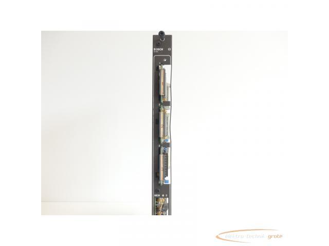 Bosch CNC MEM 3 054197-108401 EPROM-Modul SN:251054 - 5